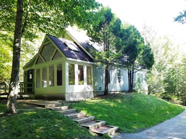 199 High Brook, Thornton, NH 03285 (MLS #4776161) :: Keller Williams Coastal Realty