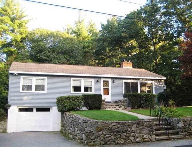 16 Windward Terrace, Salem, NH 03079 (MLS #4776194) :: Keller Williams Coastal Realty