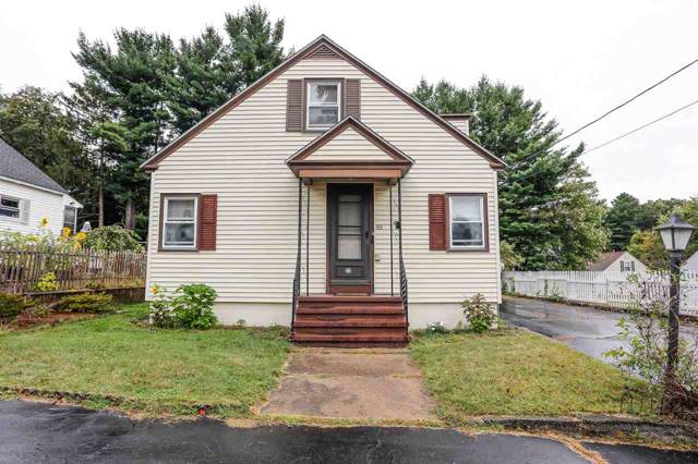 21 Brock Street, Manchester, NH 03102 (MLS #4776213) :: Parrott Realty Group