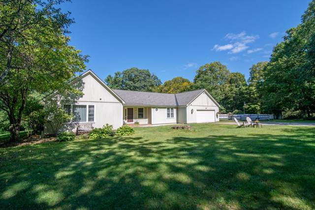 67 Coventry Lane, Manchester, VT 05255 (MLS #4776215) :: Hergenrother Realty Group Vermont