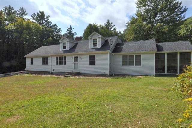 119 Tibbetts Hill Road, Goffstown, NH 03045 (MLS #4776222) :: Parrott Realty Group