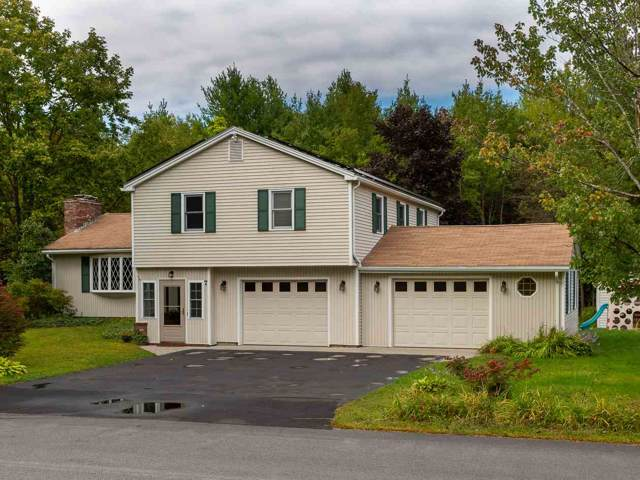 7 Gary Lane, Exeter, NH 03833 (MLS #4776226) :: Keller Williams Coastal Realty