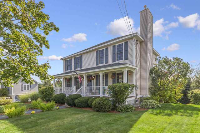 72 Sugar Hill Lane, Manchester, NH 03109 (MLS #4776249) :: Parrott Realty Group
