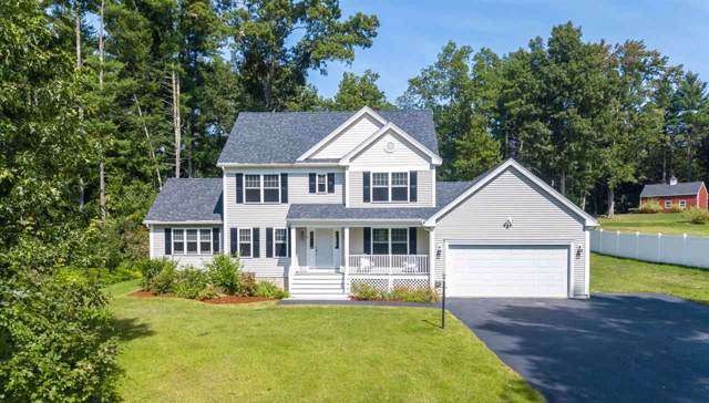 17 Groton Road, Nashua, NH 03062 (MLS #4776268) :: Keller Williams Coastal Realty
