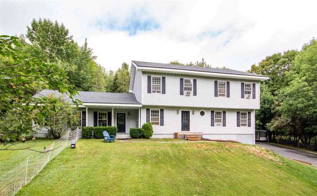 15 Terry Court, Barre Town, VT 05641 (MLS #4776277) :: Hergenrother Realty Group Vermont