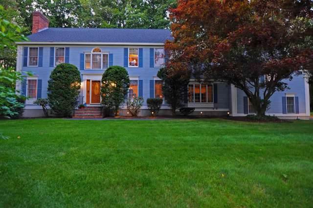 6 Stoneybrook Lane, Salem, NH 03079 (MLS #4776292) :: Keller Williams Coastal Realty