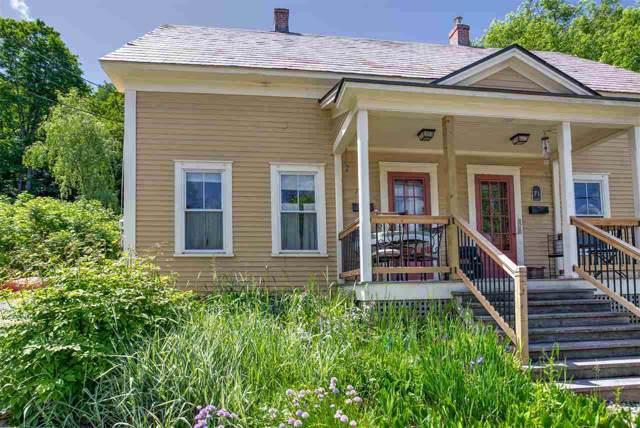 73 Pleasant Street, Woodstock, VT 05091 (MLS #4776308) :: The Gardner Group