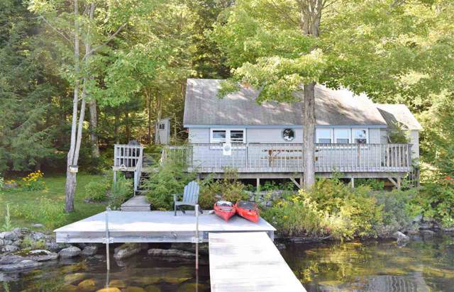 1925 Westside Lake Road, Maidstone, VT 05905 (MLS #4776317) :: The Gardner Group