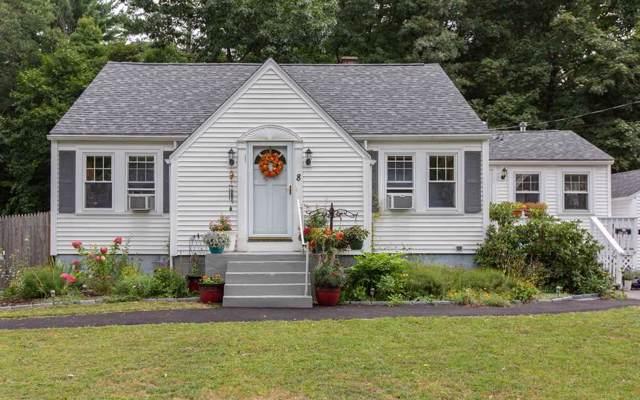 8 Martin Avenue, Salem, NH 03079 (MLS #4776321) :: Keller Williams Coastal Realty