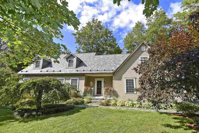 174 Kelady Drive, Shelburne, VT 05482 (MLS #4776322) :: The Gardner Group
