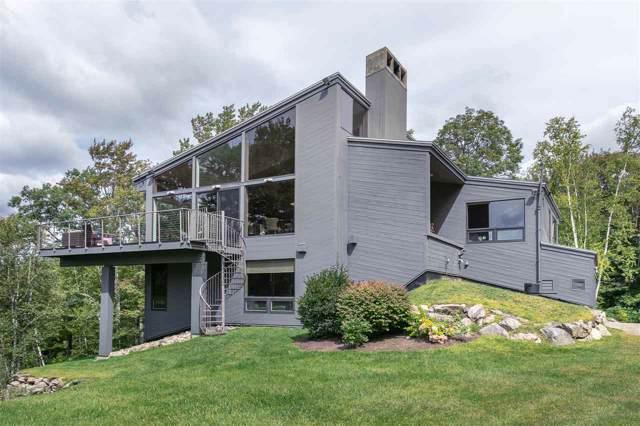 115 Benson Fuller Drive, Winhall, VT 05340 (MLS #4776333) :: Hergenrother Realty Group Vermont