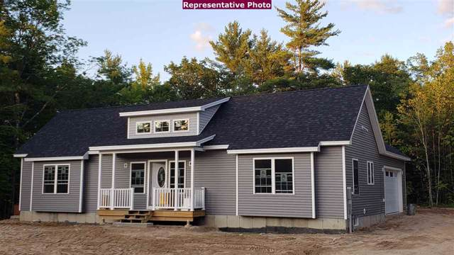 Lot 26 Pemigewasset Drive, Conway, NH 03813 (MLS #4776341) :: Hergenrother Realty Group Vermont