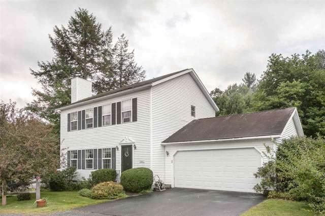 36 Dawn Drive, Hartford, VT 05001 (MLS #4776354) :: The Gardner Group