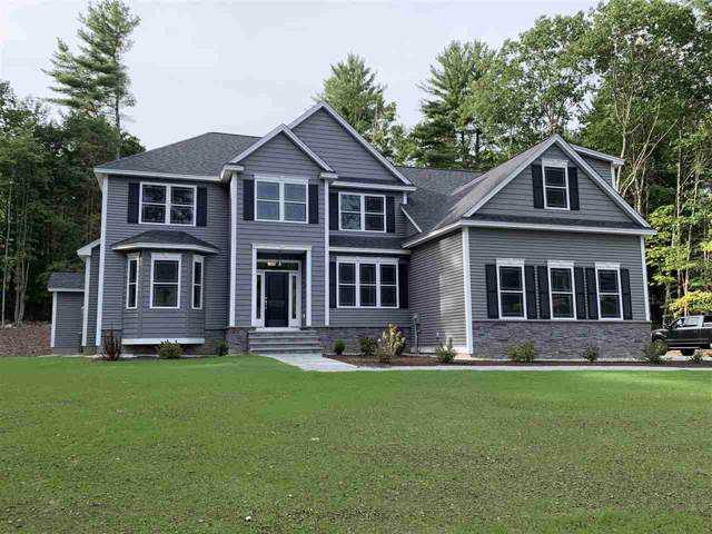 23 Pulpit Road, Bedford, NH 03110 (MLS #4776388) :: Parrott Realty Group