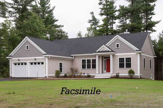 22 Horizon Drive Lot 267, Litchfield, NH 03052 (MLS #4776398) :: Lajoie Home Team at Keller Williams Realty