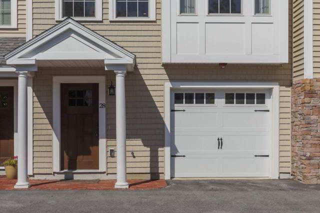 28 Acadia Lane, Exeter, NH 03833 (MLS #4776409) :: Keller Williams Coastal Realty