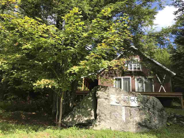 410 Tallwood Circle, Londonderry, VT 05148 (MLS #4776430) :: The Gardner Group
