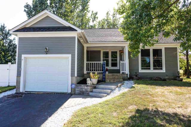 116 Lynwood Lane, Manchester, NH 03109 (MLS #4776438) :: Parrott Realty Group