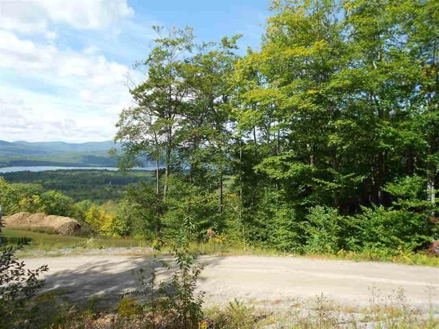 Lot 12 Ridge View Drive, Bridgewater, NH 03222 (MLS #4776451) :: Keller Williams Coastal Realty