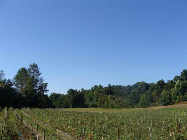 Lot 4 North Pepperell Road, Hollis, NH 03049 (MLS #4776475) :: Parrott Realty Group