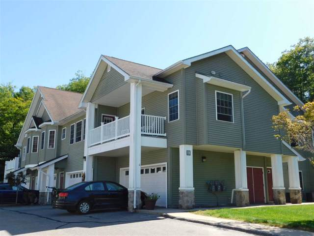 11 Blueberry Hill Road #3, Plymouth, NH 03264 (MLS #4776476) :: Keller Williams Coastal Realty