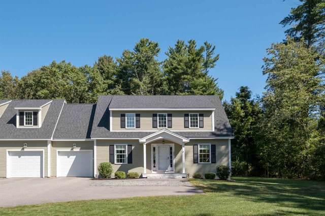 39 Post Road #1, North Hampton, NH 03862 (MLS #4776484) :: Keller Williams Coastal Realty