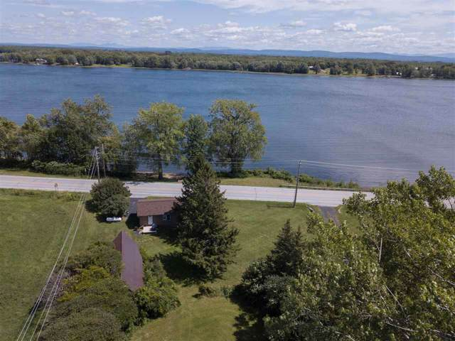7146 Us Route 2, Alburgh, VT 05440 (MLS #4776508) :: Hergenrother Realty Group Vermont