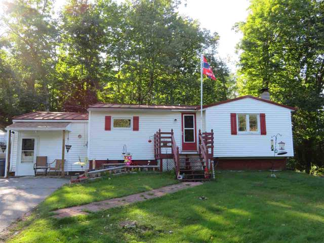 6 Acox Lane, Brentwood, NH 03833 (MLS #4776514) :: Keller Williams Coastal Realty