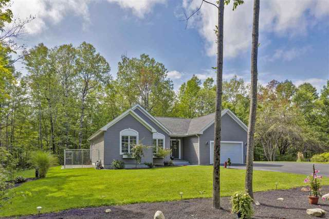 36 Shaker Street, New London, NH 03257 (MLS #4776533) :: Keller Williams Coastal Realty