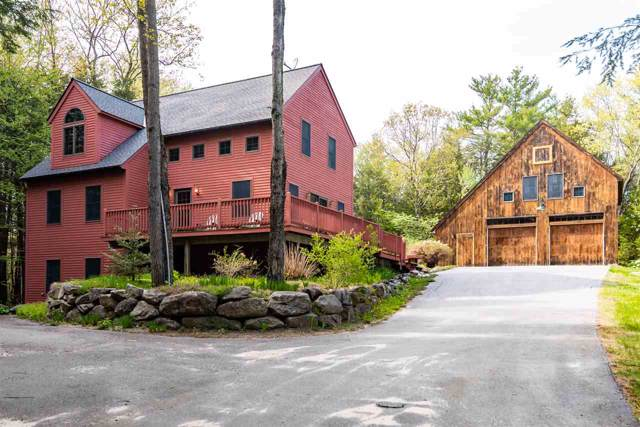 18 Shaker Heights, Sutton, NH 03260 (MLS #4776535) :: Lajoie Home Team at Keller Williams Realty
