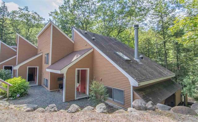 8 Streamside Road #1, Campton, NH 03223 (MLS #4776553) :: Lajoie Home Team at Keller Williams Realty