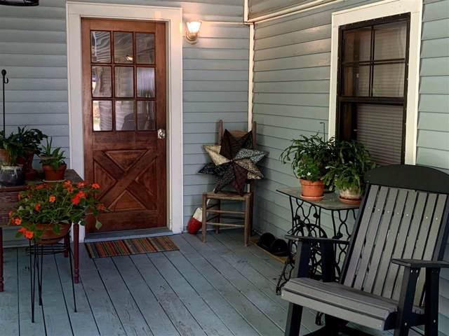 427 Depot Street, Rumney, NH 03266 (MLS #4776554) :: Keller Williams Coastal Realty