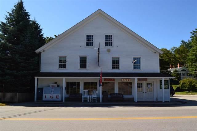 377 Main Street, Hopkinton, NH 03229 (MLS #4776558) :: Keller Williams Coastal Realty