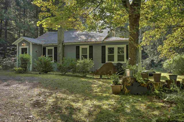166 Christian Hill Road, Swanzey, NH 03446 (MLS #4776575) :: Keller Williams Coastal Realty