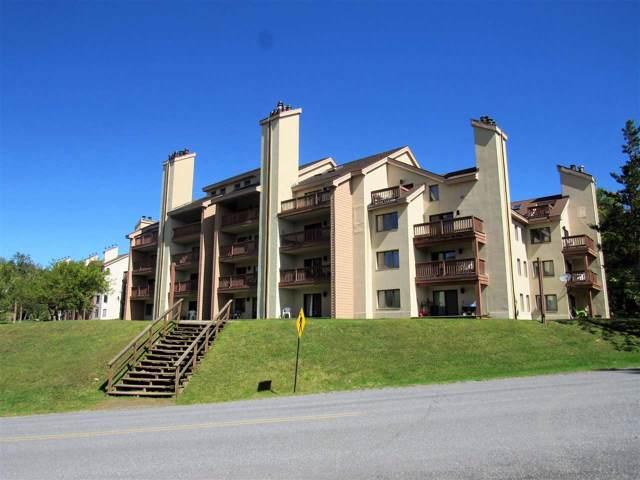 3C Snow Mountain Village #113, Dover, VT 05356 (MLS #4776581) :: The Hammond Team