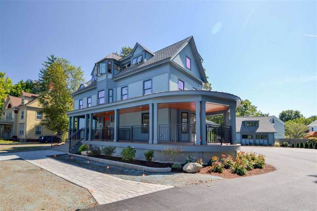 102 Front Street #1, Exeter, NH 03833 (MLS #4776590) :: Keller Williams Coastal Realty