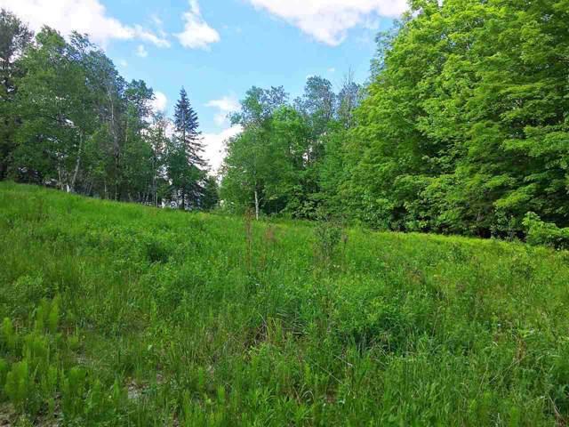00 Mountain Road Sf8, Burke, VT 05832 (MLS #4776599) :: Keller Williams Coastal Realty