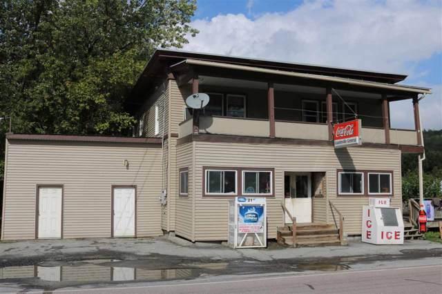 652 Graniteville Road, Barre Town, VT 05654 (MLS #4776617) :: Keller Williams Coastal Realty