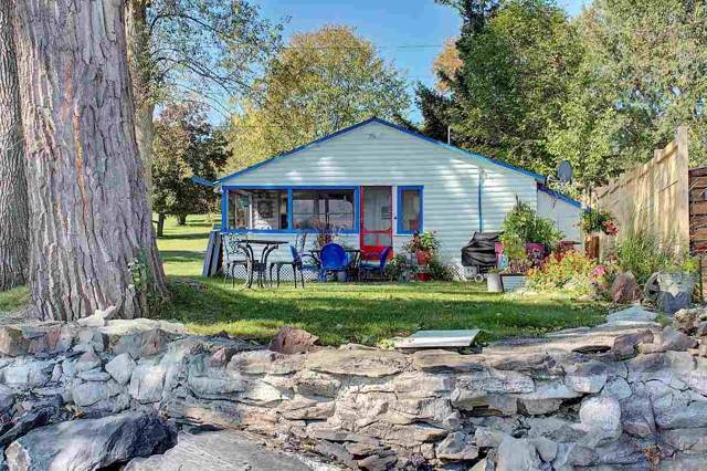 22 Cooper Bay South, Grand Isle, VT 05458 (MLS #4776641) :: Hergenrother Realty Group Vermont