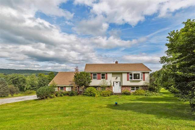 48 Manchester Drive, Lebanon, NH 03766 (MLS #4776642) :: Hergenrother Realty Group Vermont