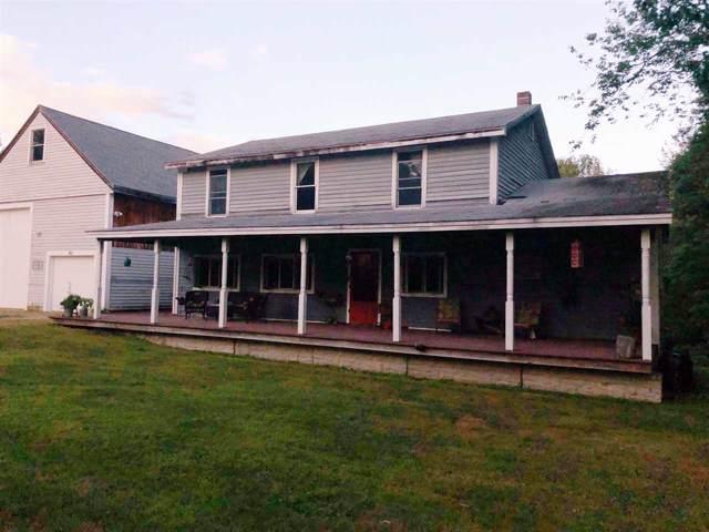461 South Road, Salisbury, NH 03268 (MLS #4776685) :: Keller Williams Coastal Realty