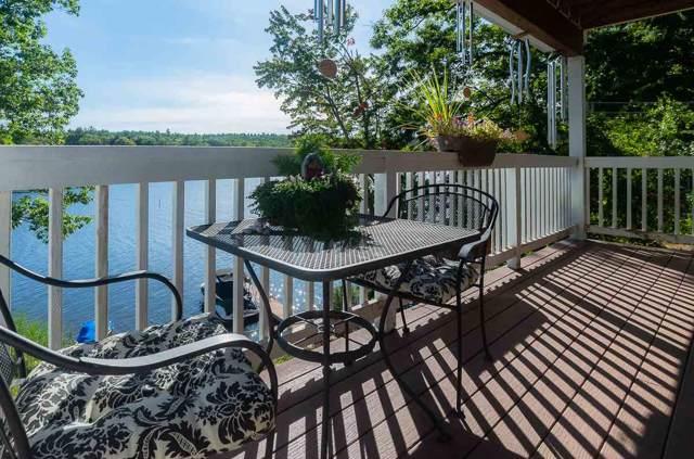 28 Lake Road, Epsom, NH 03234 (MLS #4776712) :: Keller Williams Coastal Realty