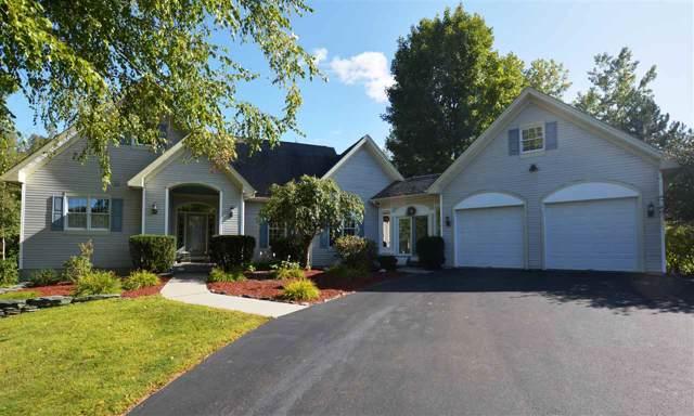 570 Ledgewood Drive, Williston, VT 05495 (MLS #4776776) :: The Gardner Group
