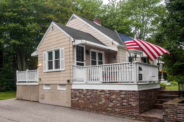 3 Sagamore Road, Rye, NH 03870 (MLS #4776778) :: Keller Williams Coastal Realty
