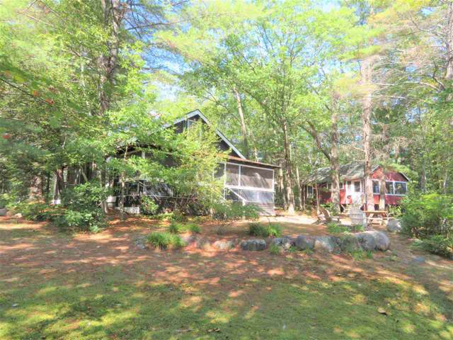 37 Madison Avenue, Holderness, NH 03245 (MLS #4776791) :: Lajoie Home Team at Keller Williams Realty