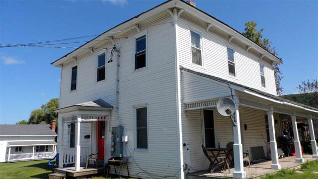 36 Seymour Street, Middlebury, VT 05753 (MLS #4776797) :: Hergenrother Realty Group Vermont