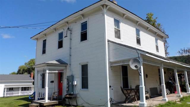 36 Seymour Street, Middlebury, VT 05753 (MLS #4776797) :: Team Tringali
