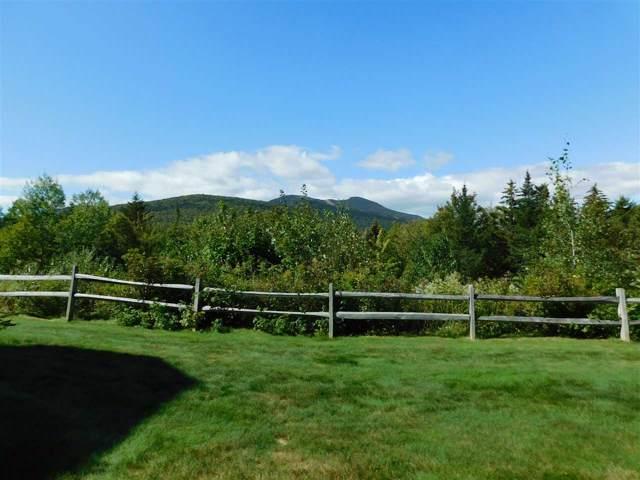 98 Noon Peak Road E-1, Waterville Valley, NH 03215 (MLS #4776806) :: Lajoie Home Team at Keller Williams Realty