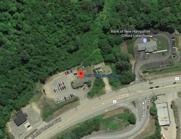 1457 Lake Shore Road, Gilford, NH 03249 (MLS #4776832) :: Team Tringali