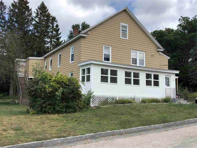 136 Oakdale Avenue, Manchester, NH 03103 (MLS #4776850) :: The Hammond Team